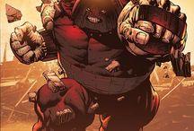 Marvel SuperVillians