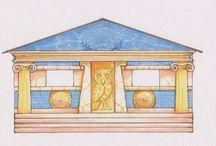 Cabin 6 / Athena