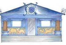 Cabin 8 / Artemis