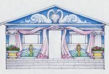 Cabin 10 / Aphrodite