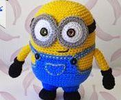 Crochet Amigurumi / Amigurumi tutorials and patterns