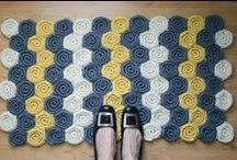 Rugs / DIY rugs