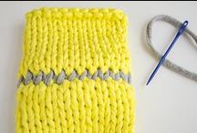 Knitting / Knitting tutorials