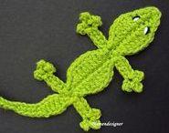 Crochet motifs / crochet motifs patterns and ideas