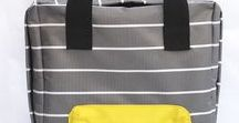 Sewing: bags, pouches and totes / Sewing tutorials and project ideas for bags, pouches and totes