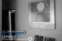 SEDES SEPIMEX / Te invitamos a conocer nuestros Centros en imágenes.