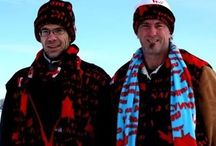 Think ehCanadaTravel / Two brothers who've got the Canadian travel bug big time.