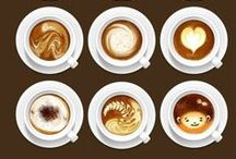 Caffeine / All about Coffee