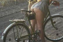 minas ricas, cletas  y mas / mujeres hermosa, bicicletas y mas