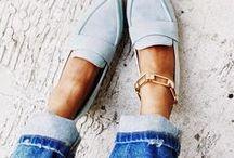 // shoe lust //