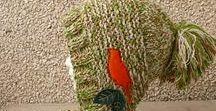 Knitting: wearables