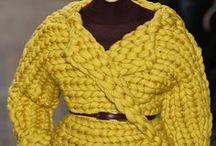 Knitting: inspiration