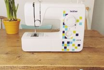 My Blog Posts / Follow my sewing adventures over at www.sewinthegarden.co.uk