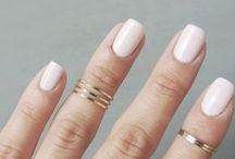 s t y l e | nails