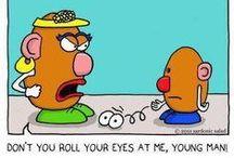 Funny / by Sue L