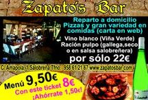 SALOBREÑA / ¡¡¡DALE LA VUELTA AL TICKET!!!