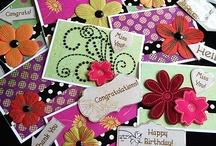 Handmade Cards Inspirations / by Sharen Dan
