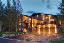 Featured Homes / Featured Homes of Summit Sotheby's International Realty