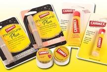 Nuestros productos - Carmex / Carmex ya ha llegado a España. En este tablero podrás encontrar todos nuestros productos disponibles en el país.