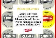 Consejos Carmex y trucos