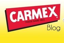Nuestro blog - Carmex / Aquí podrás encontrar todas las entradas de nuestro blog, con información muy interesante sobre Carmex, los labios y las tendencias de belleza del momento. carmexspain.blogspot.com