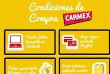Tienda Online de productos Carmex