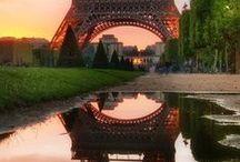 Bon Voyage! France!