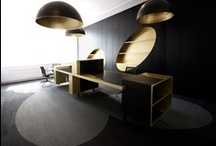 Commercial/Office Space Inspiration / by CCP Corp
