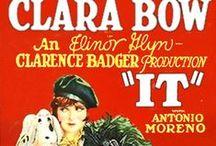 Vintage Movie Posters / by Sue L