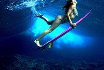 Longboarding/ sk8ing / surfing / boards