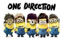 One direction ♥ / Lindos e divoos !