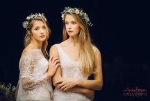 WEDDING DRESS / Abiti realizzati dalla sartoria BASSANI