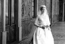 Of Brides Past / Brides from the past.