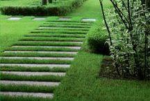 Texture, Patten, Steps