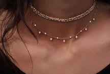 Jewelry / Pretty stuf