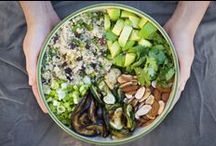Yummy & Healthy / Diet ideas & foods