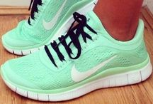 Nike & Converse Obsession!
