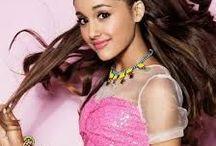 Ariana Grande / Diva perfeita!!! *-*