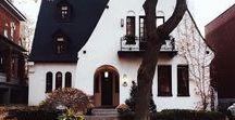 o u t d o o r | houses