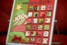 Adventi kalendáriumok