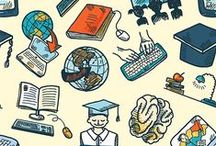 Technology Resources / Technology can help teachers in the classroom!  Here are some examples.