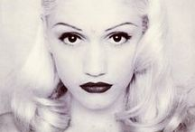 Gwen Stefani / Gwen Renée Stefani (born October 3, 1969) is an American singer, songwriter, fashion designer, and actress. She is the co-founder and lead vocalist of the band No Doubt. - Follow me if you like it! :)