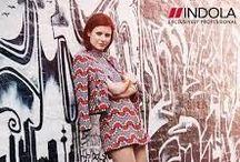 Indola / Think smart, think INDOLA