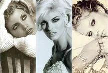 ♔ Eva Herzigová ♛ Linda Evangelista ♚ Nadja Auermann ♕ / ⚜ https://instagram.com/evaherzigova/ ⚜ http://en.wikipedia.org/wiki/Linda_Evangelista ⚜ Nadja Auermann (born March 19, 1971) is a German model and actress. ⚜ http://www.nadja-auermann.com/nadja.html - http://en.wikipedia.org/wiki/Nadja_Auermann ⚜ Follow me if you like it! :) ⚜