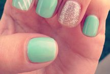 Nailed it / Ideas for nails