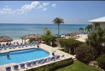 Christopher Columbus Condos / All photos taken on our beautiful property along Seven Mile Beach. #loveccc