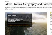 National Geography Standards / Videos, Games, Assessments for the National Geography Standards.  Free on OpenEd.com