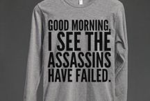 Awesome T's