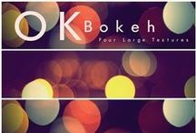 "Bokeh / In photography, bokeh is the aesthetic quality of the blur produced in the out-of-focus parts of an image produced by a lens. Bokeh has been defined as ""the way the lens renders out-of-focus points of light"". - Follow me if you like it! :)"