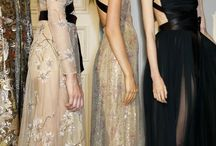 Gowns ~ jurken